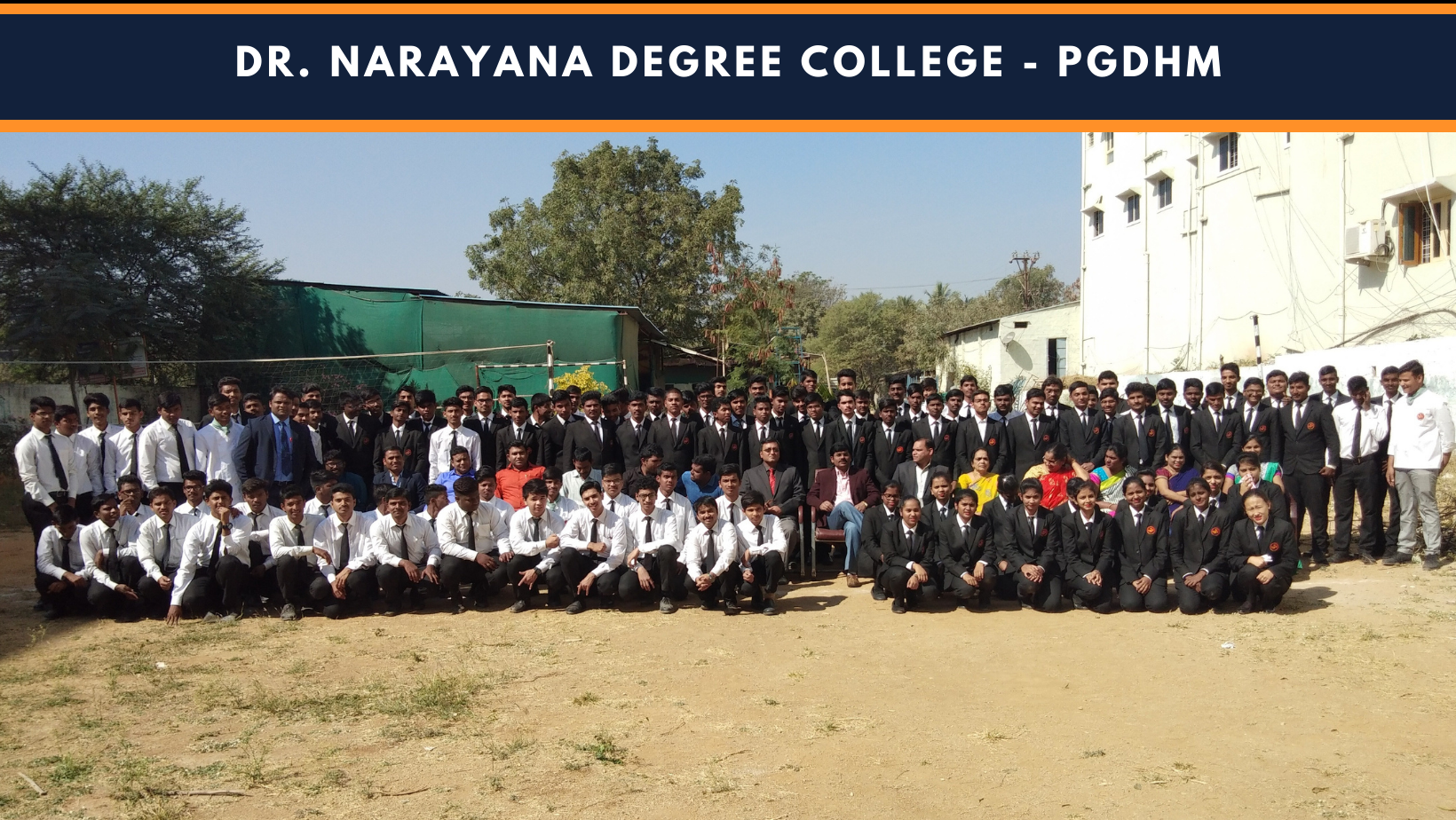 Post Graduation Diploma in Hotel Management