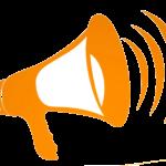 announce speaker