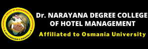 Dr Narayana Degree College and Hotel Management