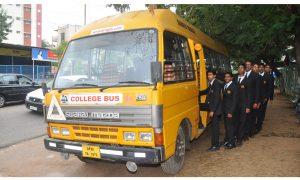 College Bus