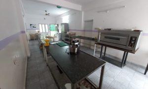 Modern Bakery DRNGMI