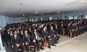 Seminar Hall DRNGMI