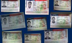 Placement Visa